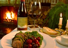 Wine & Dine Packages